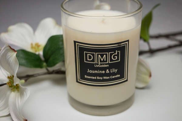 DMG Jasmine & Lily