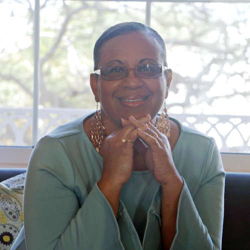 Donna Grant